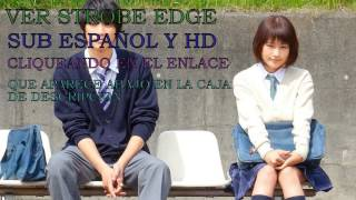 Nonton Strobe Edge Pelicula-Sub Español y en (HD) Film Subtitle Indonesia Streaming Movie Download
