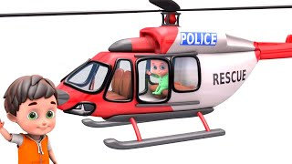 Video Police Chase Car - Rescue Helicopter Videos Los angeles - Kids Toys Unboxing Surprise Toys for Kids MP3, 3GP, MP4, WEBM, AVI, FLV September 2017