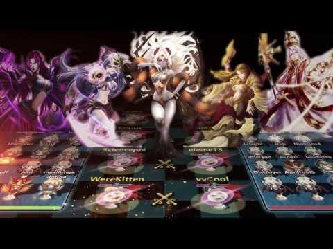 Video of Arcane Magic - Jeu de cartes
