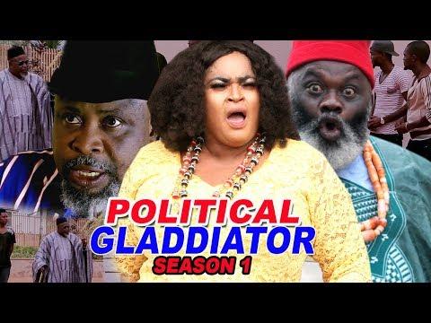 Political Gladiator Season 1 - New Movie 2019 Latest Nigerian Nollywood Movie Full HD