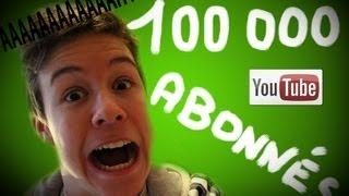 Seb la Frite - 100 000 abonnés !