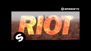 Thumbnail for Arty, Matisse & Sadko — Riot