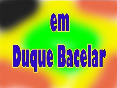 carnaval 2013 em Duque Bacelar-ma