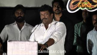 Vijay Antony and Parthiban at Salim Movie Audio Launch