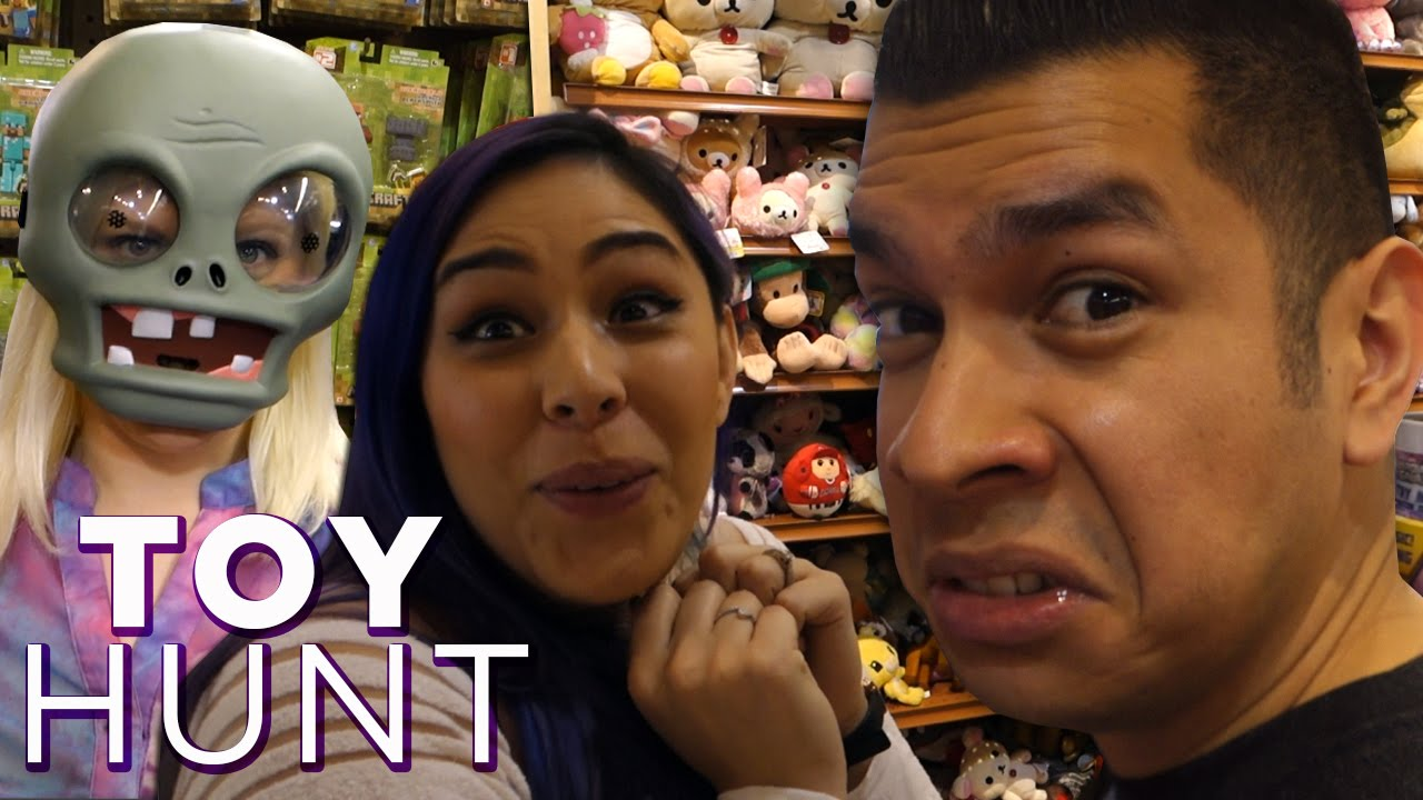 TOY HUNT! Frozen, MLP, Tokidoki & MOAR!