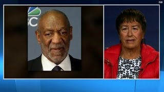 Bill Cosby accuser: 'He's a predator'