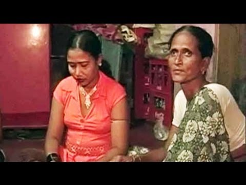 sonagachi - Sonagachi in North Kolkata is home to an estimated 12000 sex workers. These women have organised themselves in a union to fight for their basic human rights...