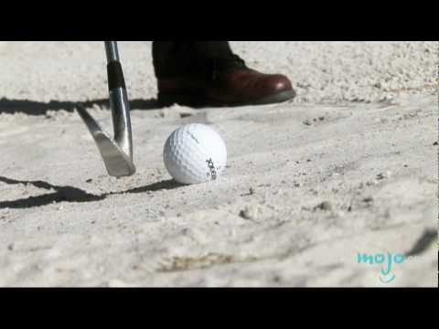 Golf Tips – How To Hit A Fairway Bunker Shot