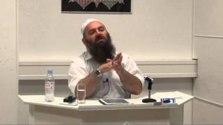 Sjellja e muslimanëve ndaj jomuslimanëve - Hoxhë Bekir Halimi (Takim Vjetor - Bern 2012)