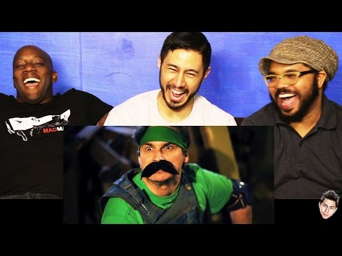 Download MARIO WARFARE (Ep7) reaction by Jaby, Syntell & Chuck! HD Mp4 3GP Video and MP3