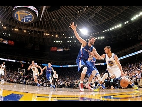 Stephen - Stephen Curry shot 9-for-13 and dished out 6 assists as the Warriors beat the Clippers in preseason action. About the NBA: The NBA is the premier professional basketball league in the United...