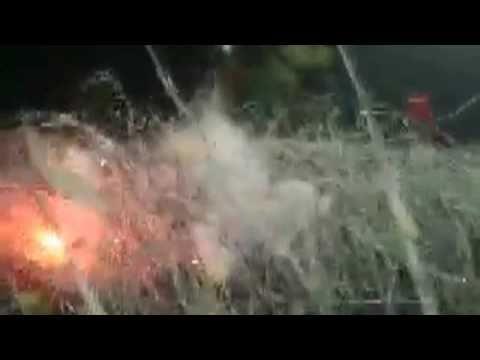 Alianza Lima vs Estudiantes de la Plata (en español e italiano) - Comando SVR - Alianza Lima