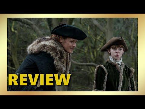 Outlander Season 4 Episode 6 Blood of My Blood