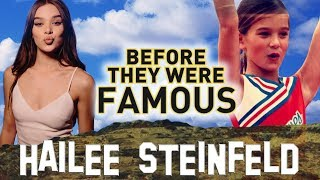 HAILEE STEINFELD | Before They Were Famous | BIOGRAPHY