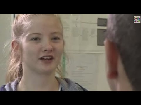 Fixers Energy Drinks Story on ITV News Anglia, November 2014