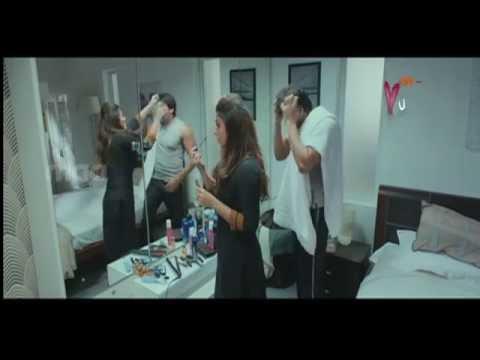 Raja Rani Video Song II Hey Baby 01 September 2014 02 PM