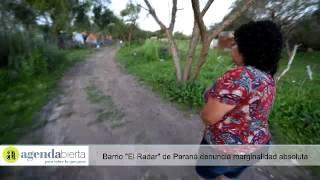 Barrio El Radar pide ayuda