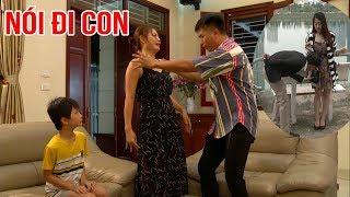 Video Phim hài 2018 - NÓI ĐI CON - Phim hài mới nhất - Phim hài hay nhất 2018 - Trung Ruồi 2018 MP3, 3GP, MP4, WEBM, AVI, FLV Oktober 2018