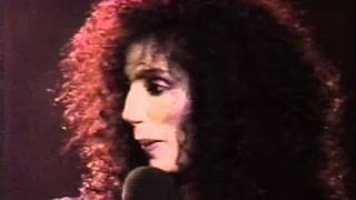 Cher - MTV Video Music Awards [1987]