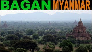 Bagan Myanmar  city pictures gallery : A Tourist's Guide to Bagan, Myanmar