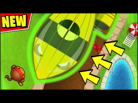Can A MAX TIER Monkey Destroy THE ULTIMATE REACTOR ZOMG (Bloons TD Battles)