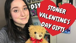 Easy DIY Stoner Valentine's Day Gift Ideas by Chronic Crafter