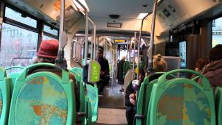 Video Paris by bus. The best way to get around Paris. MP3, 3GP, MP4, WEBM, AVI, FLV Agustus 2017