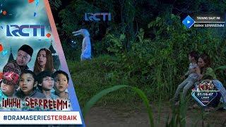Download Video IH SEREM - Bu Ranti Dan Anak anak Bersembunyi Dari Kejaran Manusia Buaya [28 Desember 2017] MP3 3GP MP4