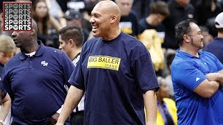 SUBSCRIBE to TYTSPORTS for more free sports news and content!► https://www.youtube.com/tytsportsLavar Ball is one of the more polarizing parents to ever join their son in making it to the NBA, and the success of Lonzo Ball will likely  make or break Big Baller Brand. Since the mainstream media has put Lavar Ball less in the spotlight, possibly in light of certain comments regarding Kyrie Irving (or not, but he has not made nearly as many Fox Sports/ESPN appearances since), the focus has relatively switched to Lonzo Ball's dominance in the Summer League.Rick Strom sits down with Kendall Gill, a 15 year NBA veteran and newest member of The Big 3 League, to discuss a variety of topics. In this clip, it's about the Ball Family.Leave your thoughts in the comments section below!The Timberwolves with Jimmy Butler Will Be Scary [NBA 2k]► https://www.youtube.com/watch?v=84IhuGV9L1oLebron James Mad at Dan Gilbert► https://www.youtube.com/watch?v=Bam8Jd_D-B4Rick StromTWITTER: https://twitter.com/rickstromINSTAGRAM: https://www.instagram.com/rickystromFACEBOOK: https://www.facebook.com/RickStromSports/SNAPCHAT: Frannybhoy1Francis MaxwellTWITTER: https://twitter.com/francismmaxwell?lang=enINSTAGRAM: https://www.instagram.com/francismmaxwell/FACEBOOK: http://bit.ly/TYTSportsFacebookSNAPCHAT: Frannybhoy1Jason RubinTWITTER: https://twitter.com/jasonrubin91INSTAGRAM: https://www.instagram.com/jasonrubin91/FACEBOOK :http://bit.ly/TYTSportsFacebooMEDIUM: https://medium.com/@jasonrubintytTYT Sports - one of the most dynamic sports shows on YouTube - is coming to Tune In! We cover all the latest need to know NBA, NFL, MMA, World Football [soccer] and breaking news specifically tailored to the young, dialed-in, and pop-culture savvy sports fan. Subscribe today and prepare to get hooked.