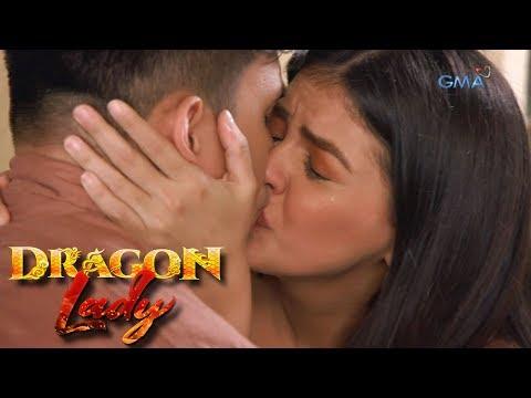 Dragon Lady: Nahulog na si Scarlet? | Episode 59