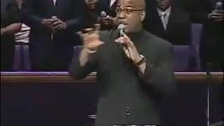 Bishop Lester Love Turns R&B Songs Into Gospel Songs