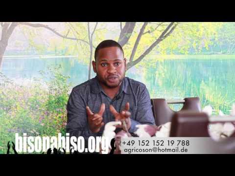 Dr. Guy Roger BASAFULA - Le salut est lié à la CONNAISSANCE