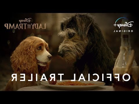 Lady and the Tramp | Official Trailer | Disney+ | Streaming November 12... IN REVERSE!