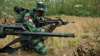 Video GARUDA - Latma Garuda Shield 2017 TNI AD-US Army MP3, 3GP, MP4, WEBM, AVI, FLV Oktober 2017