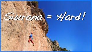 Siurana = Hard by The Climbing Nomads