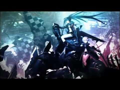 0 Game Trailer:  Black Rock Shooter for PSP