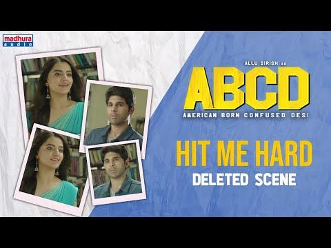 ABCD - Deleted Scene Clip Latest