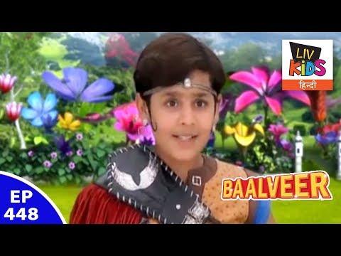 Baal Veer - बालवीर - Episode 448 - Baalveer Meets Maha Gajini