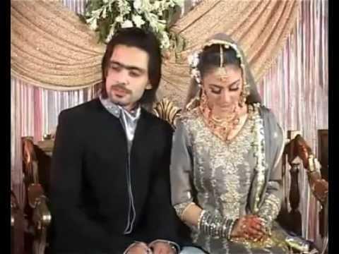 Fawad Alam's Nikaah & Reception