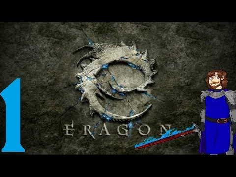 Let's Play Eragon Redux Part 1: Hatchings