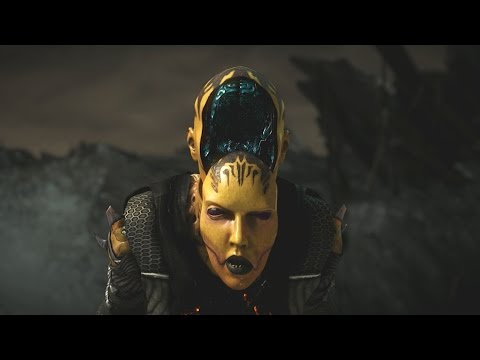 Mortal Kombat XL - All Fatalities
