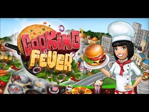 Cooking Fever Sushi restaurant Gameplay ios Free game app