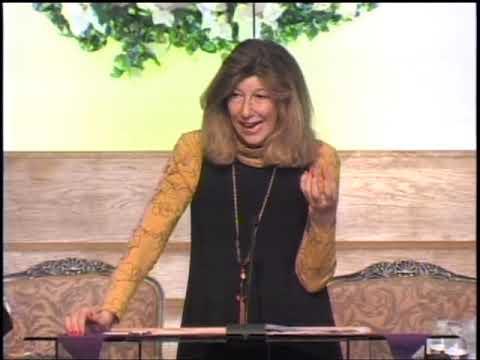 Katherine McQuay Lewis, Guest Speaker