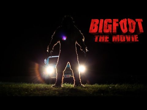 Bigfoot The Movie | Download On Vimeo
