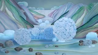 Arctic Ice Music Terje Isungset - 2018