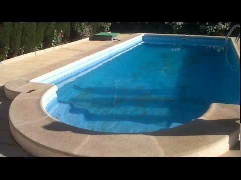 Gresite antideslizante precio videos videos - Precio gresite piscina ...