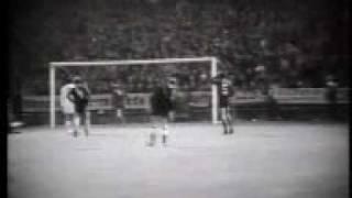 Wacker Innsbruck gegen Real Madrid (1970)