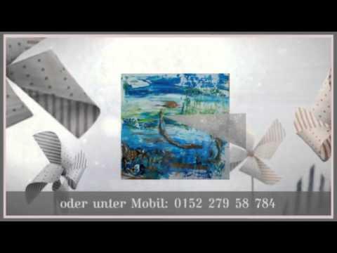 Schöne spirituelle Bilder einfach malen, geistige Bilder Malen und kreatives spirituelles Malen