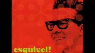 Whatchamacallit Esquivel! Video