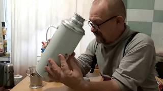 Термос ремонт своими руками